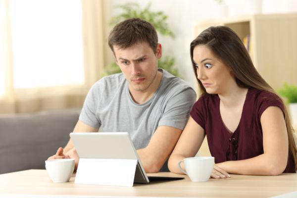 Home Buying Deal breakers