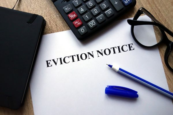 How to Appeal Your Phoenix Eviction