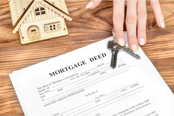 What is a Deed Restriction and How Can it Affect My Property