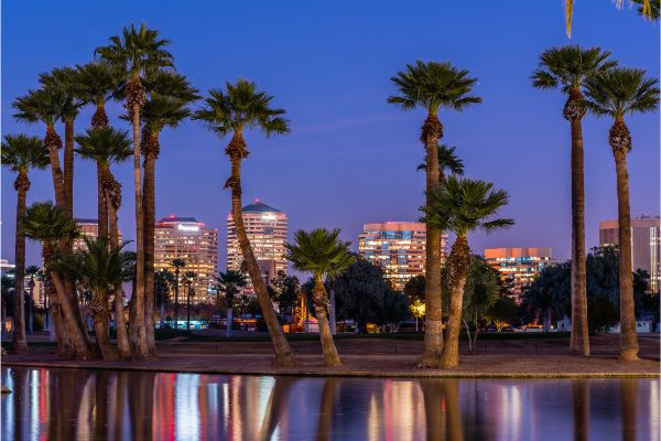 Where are the Most Expensive Zip Codes in Arizona