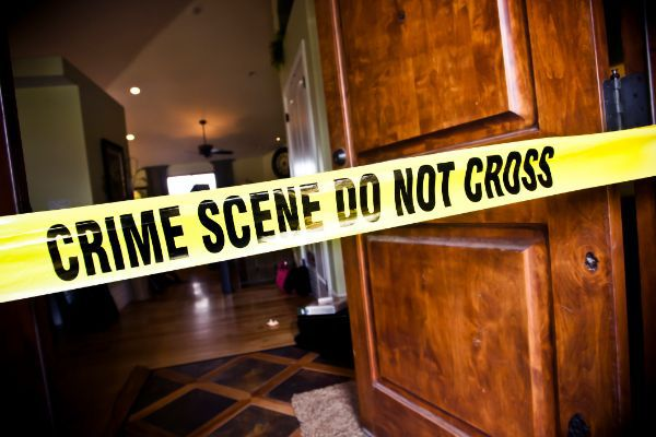 Does a Seller Have to Disclose if a Major Crime Happened in a House Before a Sale