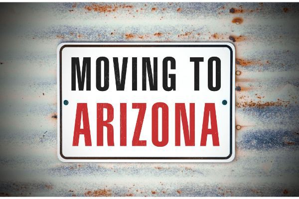 Are Out-of-State Transplants Driving Arizona's Population Growth and Housing Demand