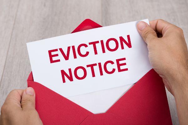 Arizona's New Eviction Requirements