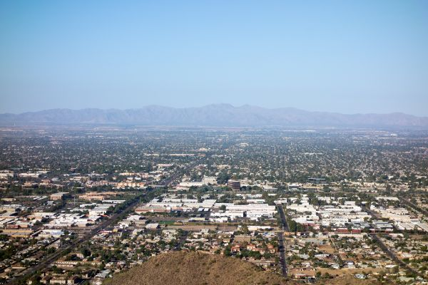 he Latest Commercial Growth in Glendale