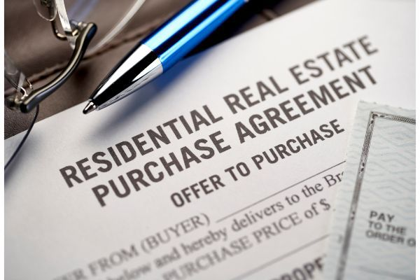 Understanding Your Arizona Real Estate Purchase Contract