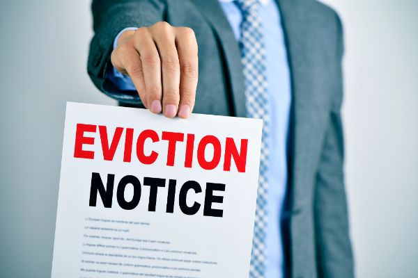 The Governor's Eviction Order Has Expired What Happens Now