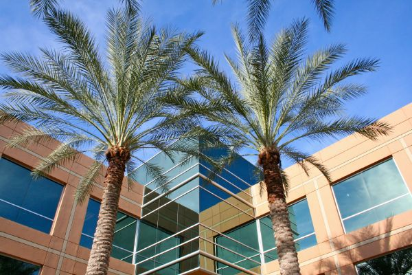 A New Industrial Park is Coming to Phoenix