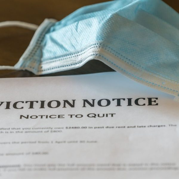 How the CDC's Eviction order May Help Arizona Renters