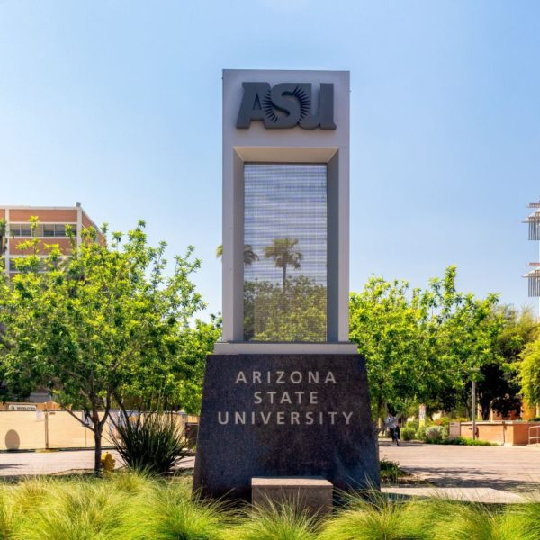 ASU is on its Way to Getting a New Sports Arena