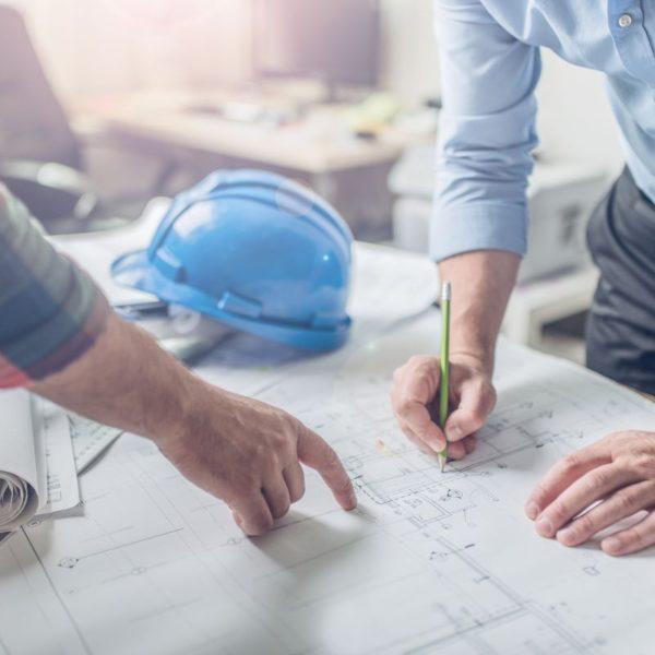 Merit Partners Begins its $111 Million Development Project
