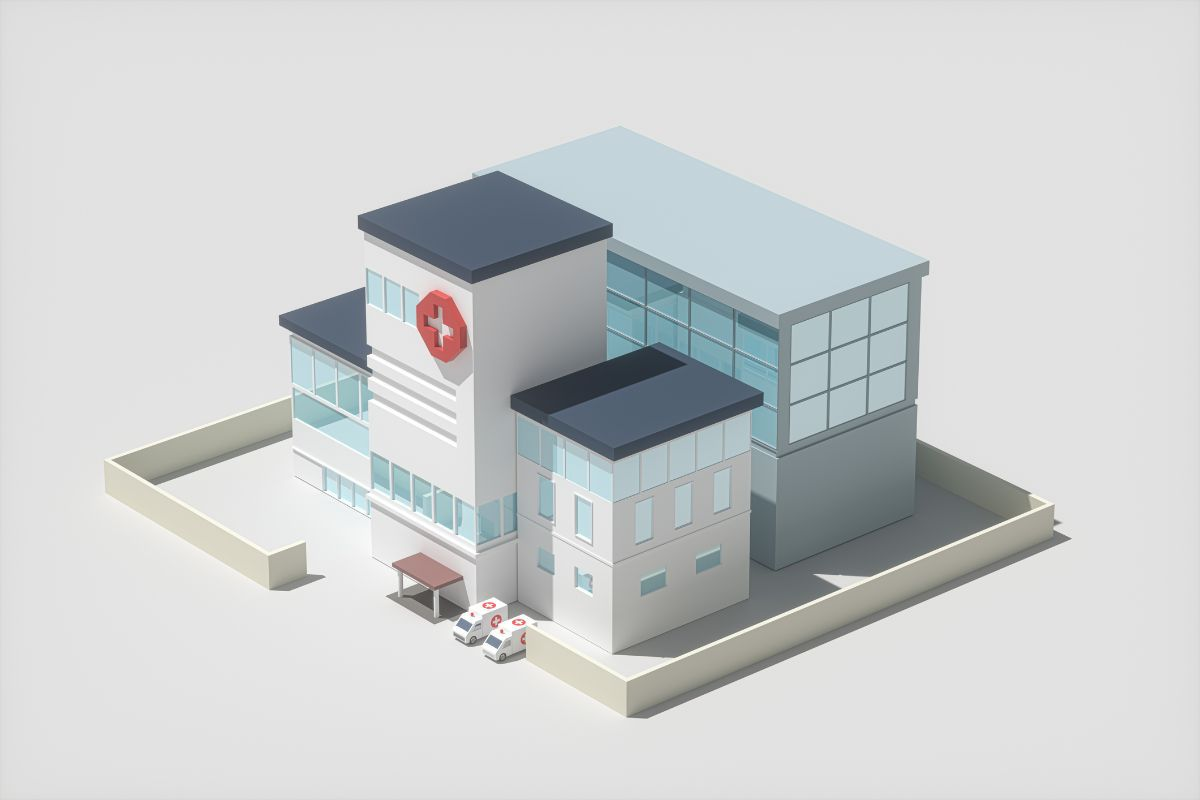 New Hospital Construction is Coming to Arizona