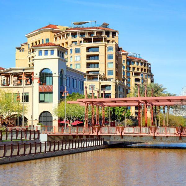 Scottsdale is Getting a $450 Million Entertainment District