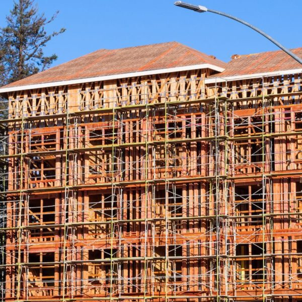 The Latest Valley Multifamily Projects