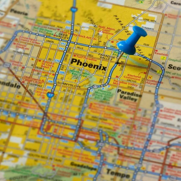 Phoenix's CityNorth is Ready for Office Development and More