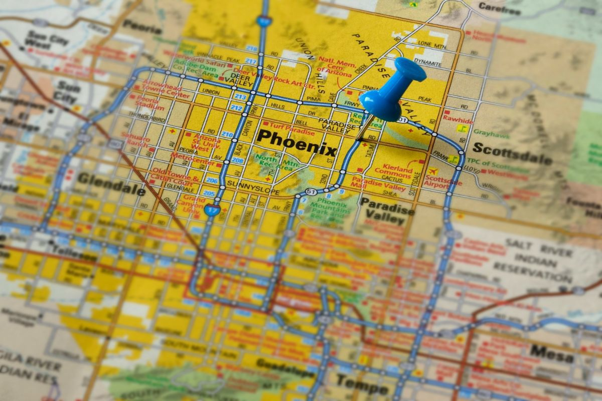 Phoenix?s CityNorth is Ready for Office Development and More