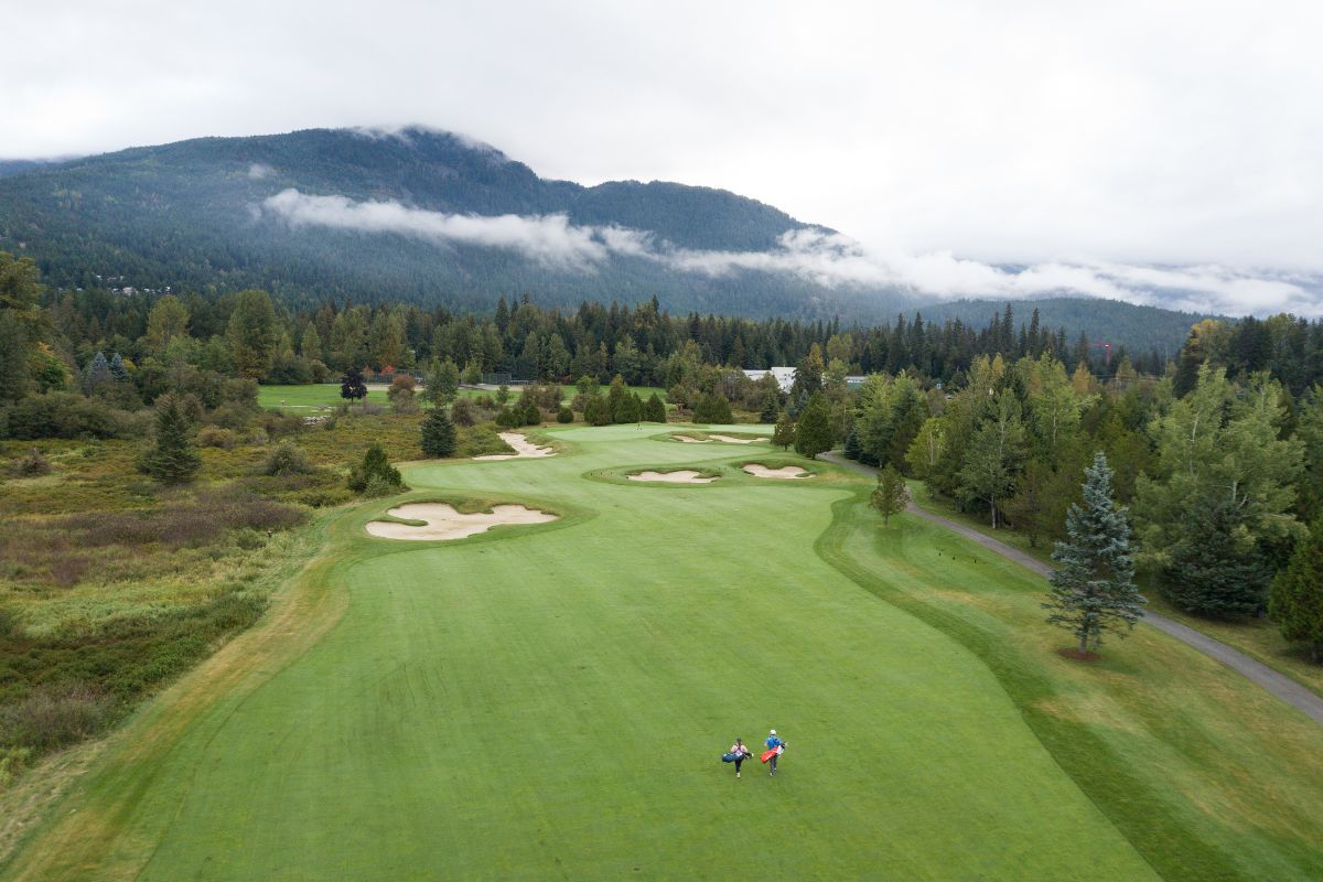 The Future of the Villa de Paz Golf Course Remains Uncertain