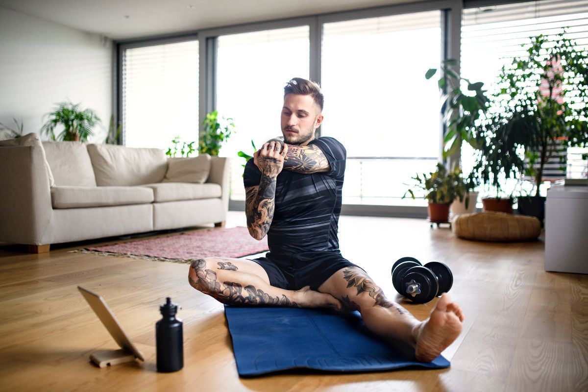 The Latest Trends in Health and Wellness in Real Estate