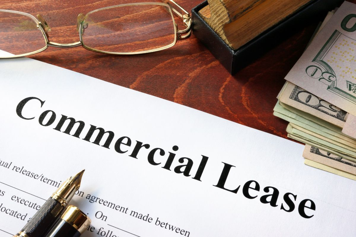 Terms to Consider When Signing an Arizona Commercial Lease
