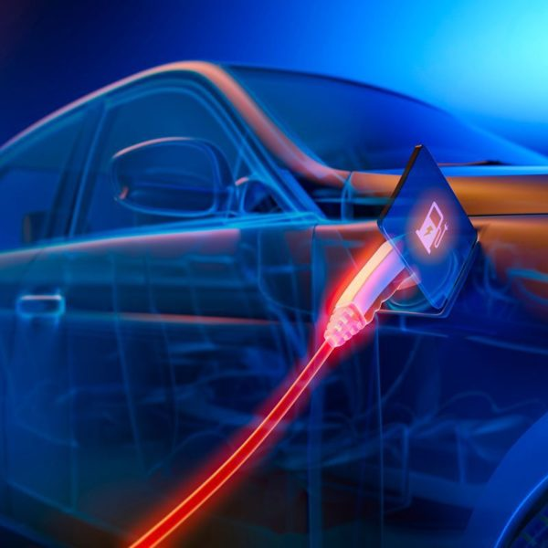 Flagstaff Will Soon be the Home of an Electric Vehicle Parts Maker